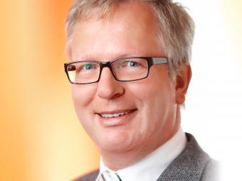 Edgar Zehrt